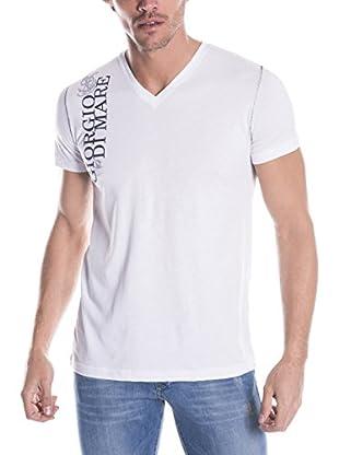 Giorgio Di Mare Camiseta Manga Corta