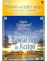Great Expectations!-The Law Of Attraction In Action