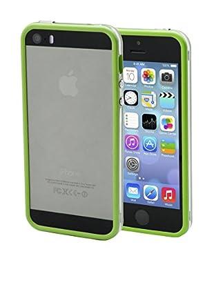 Unotec  Case iPhone5/5S grün