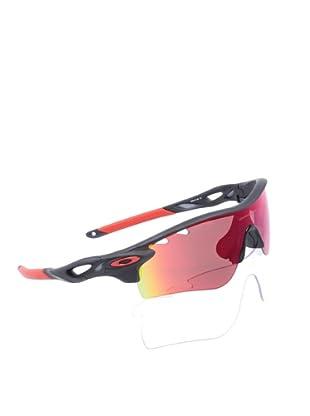 Oakley Gafas de Sol Radarlock Path Negro