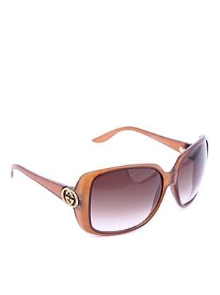 Gucci Gafas de Sol GG 3166/S JS Marrón