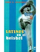 Latinos En El Beisbol
