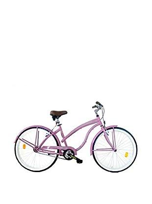 Frejus Bicicleta Cruiser Donna 26