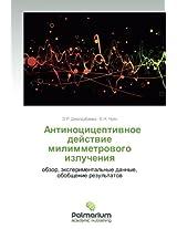 Antinotsitseptivnoe Deystvie Milimmetrovogo Izlucheniya