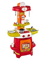 Smoby Cooky Kitchen, Multi Color