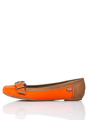 XTI Ballerine (Arancione)