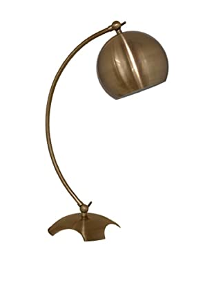 Three Hands Metal Table Lamp