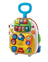 Vtech My First Luggage, Multi Color
