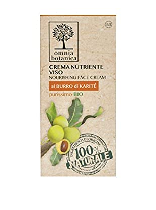 Omina Botanica Gesichtscreme 6er Set 300 ml, Preis/100 ml: 9.65 EUR