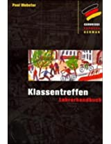 Klassentreffen: Lehrerhandbuch Full Canadian binding (Cambridge Express German)