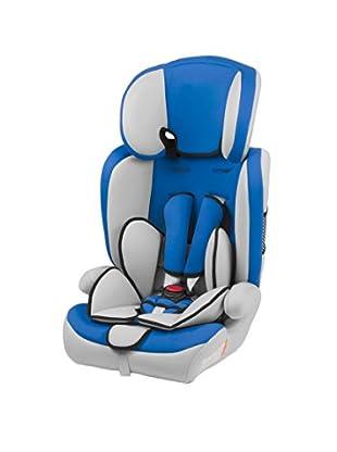 Babyauto Kinderautositz Modell Ds 07 Gruppe 1-2-3 blau