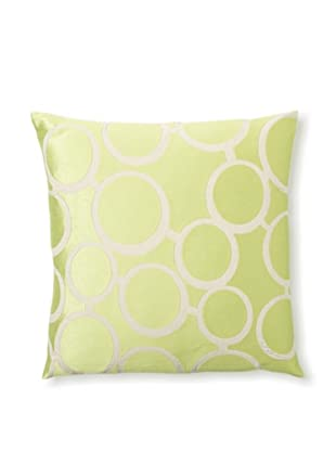 Trina Turk Embroidered Spectacles Pillow