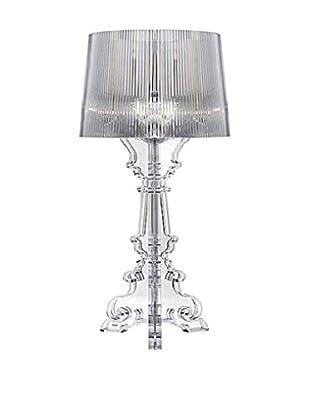Kartell Tischlampe Bourgie kristall