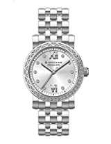 Giordano Analog White Dial Women's Watch - P272-22