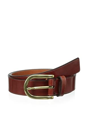 Bosca Men's Old Familiar Belt (Cognac)