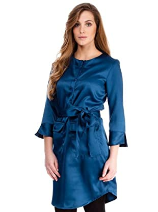 Almatrichi Vestido Annabel (azul oscuro)