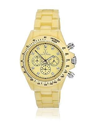 ToyWatch Reloj de cuarzo FLP07GD 40 mm