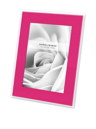 Mia Collection Picture Frame (Pink)