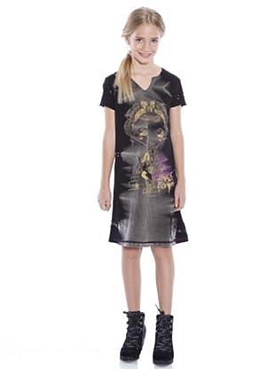 Custo Vestido Kariange (Multicolor)