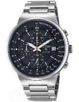 Citizen Analog Multi-Color Dial Men's Watch - AN3310-59E
