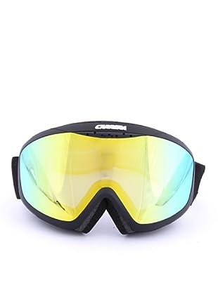 Carrera Máscaras de Esqui M00355 CARRERA STE EVO BLACK MAT LOGO 9V