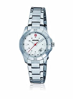 Wenger Reloj 20704990 Blanco