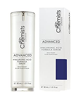 SKINCHEMISTS Gesichtsserum Advanced 30.0 ml, Preis/100 ml: 76.63 EUR