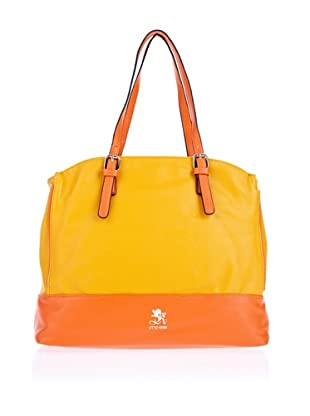 Otto Kern Shopper Lyon 2 (Gelb/Orange)