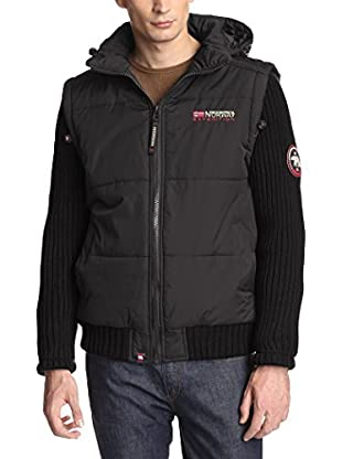 Geographical Norway Steppweste
