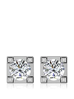 Friendly Diamonds Pendientes FDT11792Y Oro Blanco
