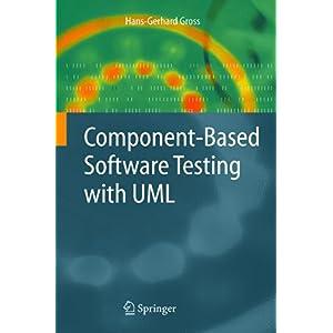 【クリックでお店のこの商品のページへ】Component-based Software Testing With Uml [ペーパーバック]