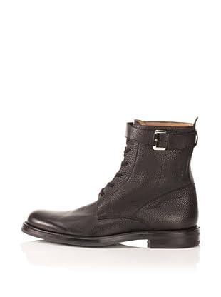 Moreschi Men's Brando Boot (Black)