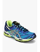 Gel-Cumulus 16 Blue Running Shoes Asics