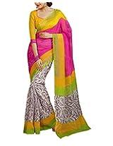 Rajlaxmi Women's Cotton Saree