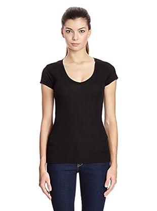 Sam 73 T-Shirt (schwarz)