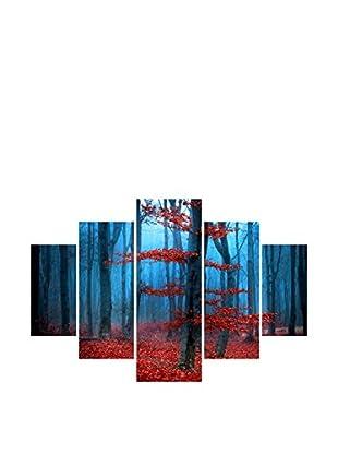 Fascination Wandbild