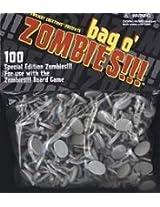 Bag O Zombies (Plastic)