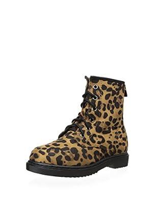 Yoki Kid's Welma Combat Boot