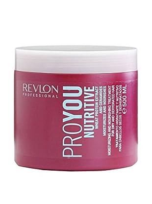 REVLON Haarcreme Pro You Nutritive 500 ml, Preis/100 ml: 2.59 EUR