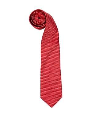 Olimpo Corbata Fantasía (Rojo)