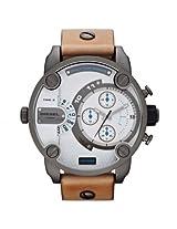 Diesel Daddy DZ7269 Chronograph Watch - For Men