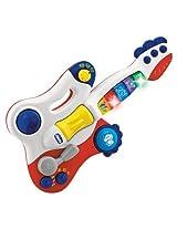 Chicco Toys DJ Guitar