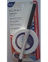 Almay Eyeliner #205 Black+Bonus Eye Makeup Remover Pads