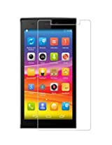 YGS Tempered Glass Screen Protector for Micromax Canvas Nitro 2