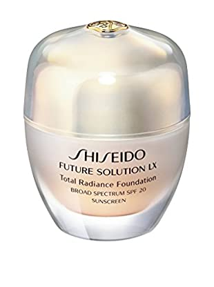 SHISEIDO Foundation Creme Total Radiance B20 20 SPF 30.0 ml, Preis/100 ml: 183.3 EUR