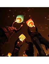 exciting Lives Sky Lanterns