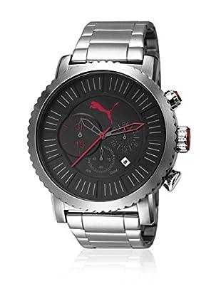 Puma Reloj de cuarzo Man Popular 48 mm