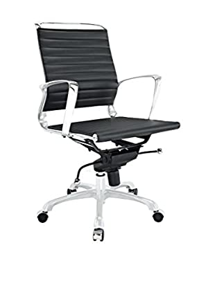 Modway Tempo Mid Back Office Chair