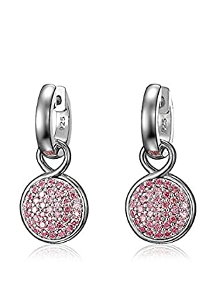 Esprit Collection Silver Ohrringe S925 Elysum Day & Sterling-Silber 925