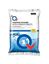 Washing Powder With Lemon Extracts (1 Kg)